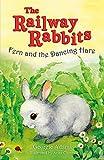 Adams, Georgie: Fern and the Dancing Hare: No. 3 (Railway Rabbits)