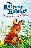 Adams, Georgie: Bracken Finds a Secret Tunnel (Railway Rabbits)