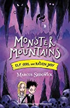 Monster Mountains (Elf Girl and Raven Boy)…