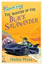 The Mystery of the Black Salamander…