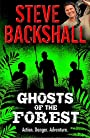 The Falcon Chronicles: Ghosts of the Forest - Steve Backshall