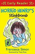 Horrid Henry's Stinkbomb (Early Reader:…