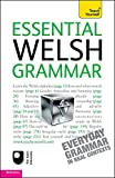 Christine Jones: Teach Yourself Essential Welsh Grammar