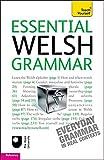 Christine Jones: Teach Yourself Essential Welsh Grammar
