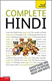 Snell, Rupert: Complete Hindi (Teach Yourself)