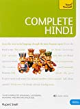 Snell, Rupert: Complete Hindi [With 2 Audio CDs] (Teach Yourself)