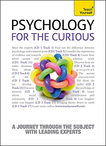 psychology-for-the-curious-teach-yourself