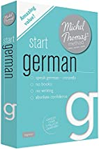 Start German (Learn German with the Michel…