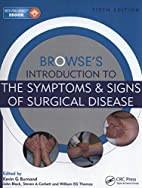 Browse's Introduction to the Symptoms &…