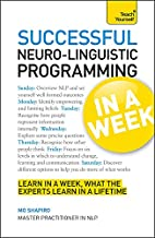 Successful Neuro-Linguistic Programming In a…