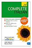 Vellaccio, Lydia: Teach Yourself Complete Italian
