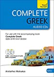 Betts, Gavin: Teach Yourself Complete Greek: Audio Support (Teach Yourself Complete Courses)