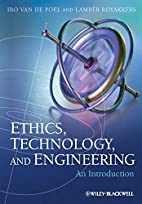 Ethics, Technology, and Engineering: An…