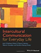 Intercultural Communication for Everyday…