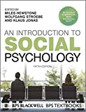 Hewstone, Miles: An Introduction to Social Psychology