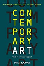 Contemporary Art: 1989 to the Present by…