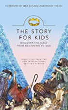 Story for Kids: Discovering the Bible from…