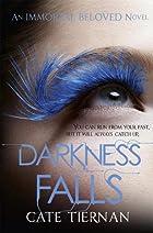 Darkness Falls by Cate Tiernan