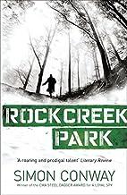Rock Creek Park by Simon Conway