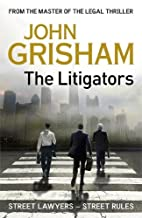 Litigators by John Grisham