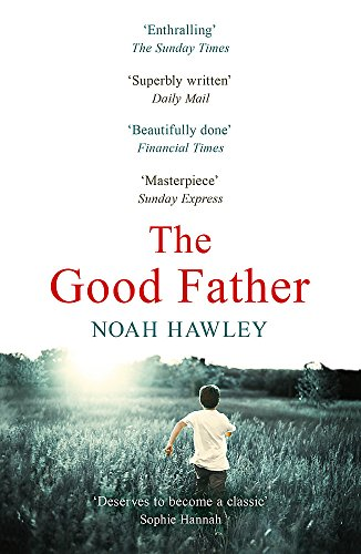 Cover of The Good Father by Noah Hawley