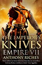 The Emperor's Knives (Empire) by…