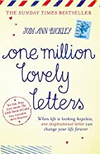 One Million Lovely Letters: When Life is…