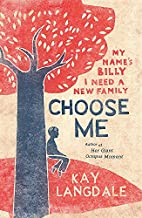 Choose Me by Kay Langdale