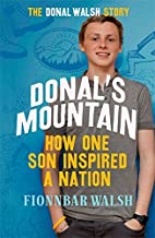 Donal's Mountain by Fionnbar Walsh