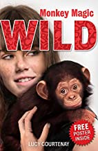 Monkey Magic by Lucy Courtenay