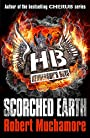 Henderson Boys 7: Scorched Earth (Henderson's Boys) - Robert Muchamore