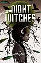 Night Witches by L.J. Adlington