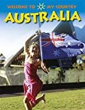 North, Peter: Australia (Welcome to My Country)