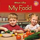 My Food by Liz Lennon