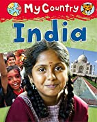 My Country: India by Jillian Powell