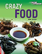 Crazy Food (EDGE: Slipstream Non-Fiction…
