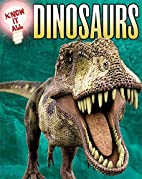 Dinosaurs (Easy-Read Fact Books) by Andrew…