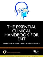The Essential Clinical Handbook for Ent…