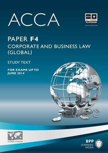 acca-f4-corporate-and-business-law-global-study-text
