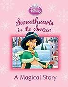 Disney Magical Story - Xmas: Sweethearts in…