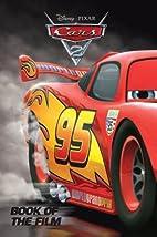Disney Book of the Film Cars 2