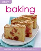 Enjoy - Baking