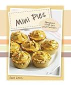 Mini Pies by Sara Lewis