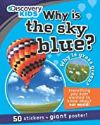 Why is the Sky Blue? (Discovery Kids)…