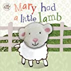 Little Learners: Finger Puppet Book…