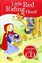 Little Red Riding Hood Book & CD