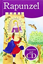 Rapunzel Book & CD