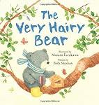 The Very Hairy Bear by Beth Shoshan