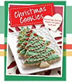 Christmas Cookies (Love Food) by Parragon…