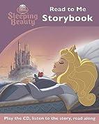Disney Sleeping Beauty Read to Me Book & CD